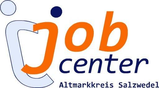 Logo Jobcenter Altmarkkreis Salzwedel