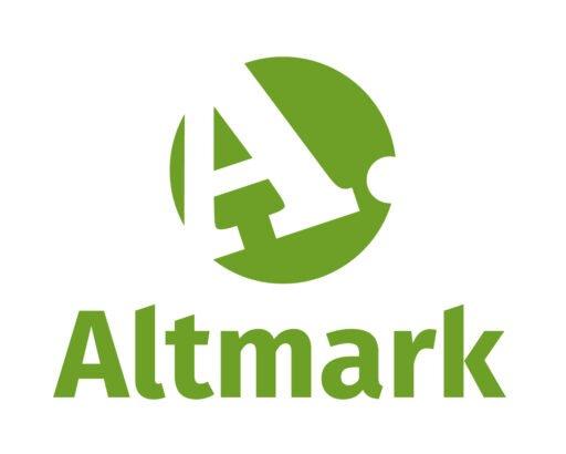 Logo Die Altmark - Grüne Wiese mit Zukunft